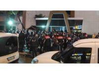 "Kocaeli'de 309 polisle ""Huzur 41"" operasyonu"