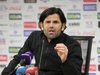 Gaziantepsor - Osmanlıspor maçının ardından