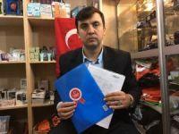 Cumhurbaşkanı Erdoğan'ın gündeme getirdiği 15 Temmuz Gazisi yaşadıklarını anlattı