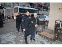 Derste FETÖ propagandası yapan öğretmen tutuklandı