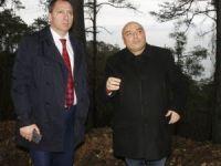 """AK Parti ve CHP belediyeleri """"Çamburnu"""" için el ele verecek"""