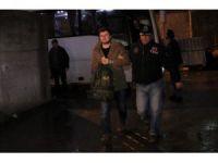 Bursa'da BYLOCK kullanan 11 FETÖ mensubu asker adliyeye sevk edildi