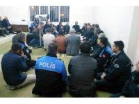 Emniyet Müdürü Alper, vatandaşlar ile huzur toplantısında bir araya geldi