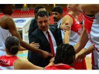 Bellona AGÜ Spor, Fransa'da 28 Sayı Farkla Kazandı