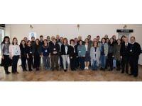 ESOGÜ MÜH-SAN Projesi Bölümler Çalıştayı düzenlendi