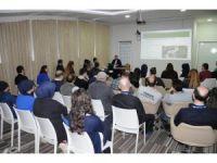 ÇEDAŞ'tan 'enerji yönetimi' semineri