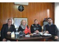 MHP'li Belediye Meclis üyeleri istifa etti