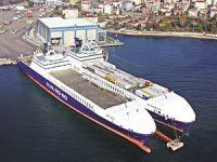 U.N. Ro-Ro, Ulusoy Ro-Ro'yu 215 milyon Euro'ya satın alıyor