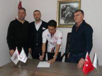 Bandırmaspor'da transfer