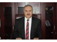 Milli Eğitim Müdürü Altınsoy'dan yarıyıl tatili mesajı