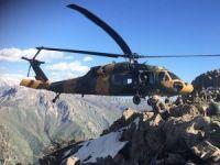Bir haftada 78 PKK'lı terörist etkisiz hale getirildi