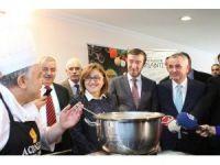 Antep Yuvalaması ve Antep Beyranı'na Türk patenti