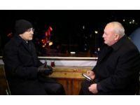 Başbakan Yardımcısı Şimşek'ten İHA'ya özel açıklamalar