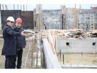 """Taşçı: """"Osmanlı Hamamları turizme büyük katkı sağlayacak"""""""