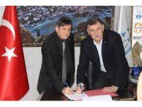 Vezirhan Beldesi'nde Sosyal Denge Sözleşmeleri imzalandı
