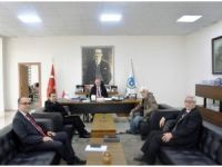 """Başkan Albayrak: """"Hayrabolu Köprüsü ile ilgili kamulaştırma çalışmaları başlatıldı"""""""