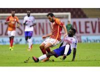 Kardemir Karabükspor ile Galatasaray 18. randevuda