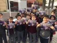 Büyükşehirden öğrencilere karne hediyesi
