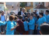 Başkan Karaçoban'dan öğrencilere tatil mesajı