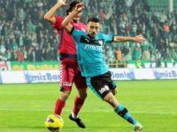 Ferhat Kiraz, Evkur Yeni Malatyaspor'a imzayı attı