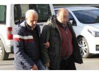 FETÖ'nün polis yapılanmasına 4 tutuklama
