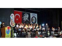 Salihlililer Türk Sanat Müziğine doydu