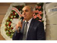 KaymakamKılıç, 15 Temmuz İlkokulu için MÜSİAD üyelerinden destek istedi