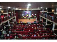Suriyelilere yönelik 1. Çocuk Şenliği düzenlendi
