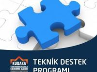 2016 yılı Teknik Destek Programı sonuçları açıklandı