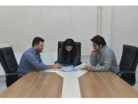 KMÜ, Karaman'da boşanmış kadınların hayatlarıyla ilgili araştırma yaptı