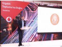 Vodafone'dan iş dünyasına 'Gigabit Toplumu' çağrısı