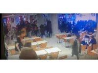 Bursa'da patlama paniği