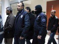 Bilecik'te FETÖ soruşturmasında 22 tutuklama