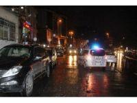 AK Parti İstanbul il binasına lav silahlı saldırı