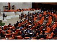 MHP Kocaeli Milletvekili Saffet Sancaklı TBMM'de
