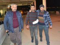 Adana'da silahlı-bıçaklı kavga: 1 ölü, 2 yaralı
