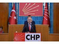 """CHP Genel Başkanı Kılıçdaroğlu: """"Bu mücadele Cumhuriyet Halk Partisi'nin kutsal mücadelesidir"""""""