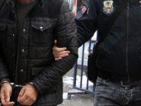 Uşak merkezli FETÖ/PDY operasyonunda 19 tutuklama
