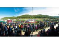 U12 İzmir Cup için dev eleme turnuvası
