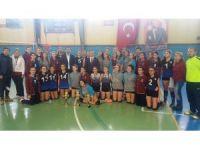 Muğla'nın yıldızı Mahinur Cemal Uslu Ortaokulu oldu