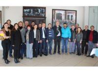 Milas'ta AVM raflarının yüzde 1'i yerel ürüne ayrılacak