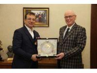 Başkan İmamaoğlu, Hamamyolu Projesini başarılı buldu