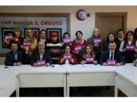 Meclisteki kadın vekillerin kavgası