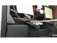 Bingöl'de 125 karton kaçak sigara yakalandı