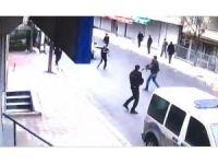 Esenyurt saldırısının yeni görüntüleri ortaya çıktı