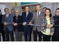 Çekirge Devlet Hastanesi'nde palyatif bakım merkezi açıldı