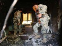 Afganistan'da karakola saldırı: 43 ölü