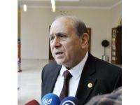 Burhan Kuzu, yeni anayasa çalışmaları üzerinden CHP'yi eleştirdi: