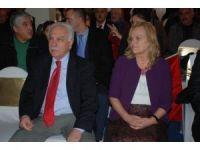 Vatan Partisi Genel Başkanı Doğu Perinçek Diyarbakır'da