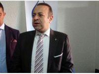 Eski Avrupa Birliği Bakanı Egemen Bağış'a gençlerden yoğun ilgi